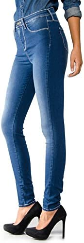Tiffosi Jeans One Size High 3
