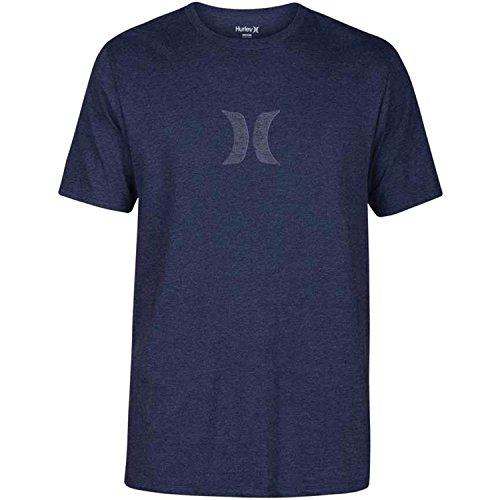 Hurley MTS0023530 Mens Through T Shirt product image