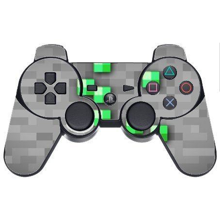 minecraft ps3 controller - 7