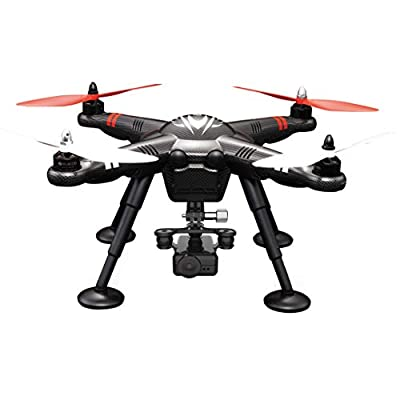 DZSM Professional Four-axis Aircraft, Real-time Aerial Drone, Intelligent FPV Empty Camera Remote Control Aircraft