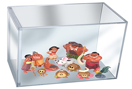 12-Moana-Figures-Toy-Cake-Topper-Playset-with-Storage-Case