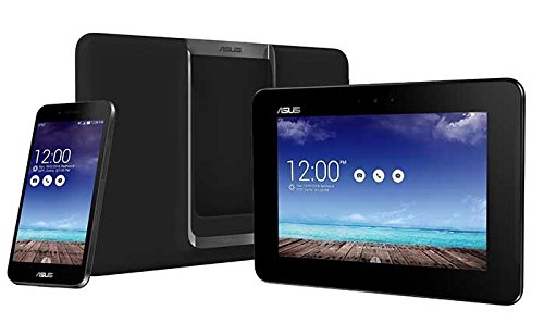 Asus Padfone Black Phone Smartphone