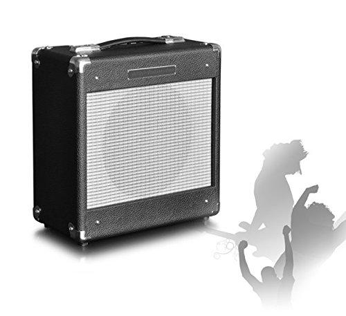 Amazon.com: AMPLIFICADOR GUITARRA ELECTRICA - Joyo (JTA05): Musical Instruments