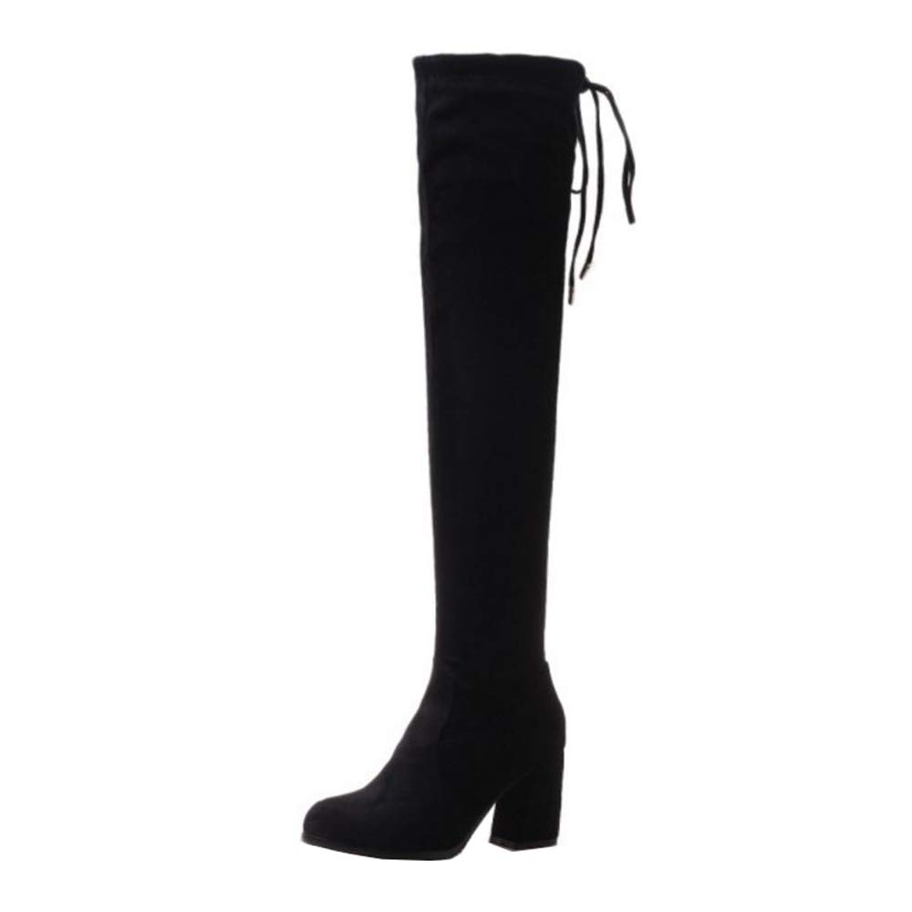CuteFlats Boots , Boots B01N1HZU8T Chelsea Femme Femme Noir deb8cdc - piero.space