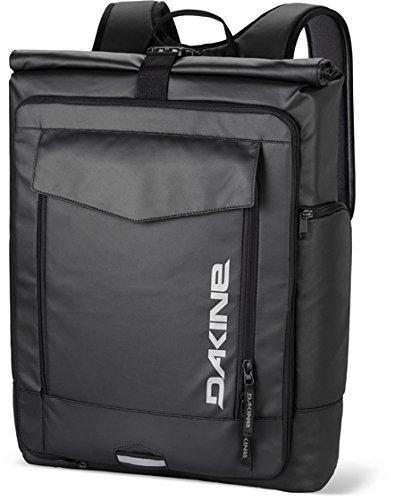 Dakine 8110113 Black Dispatch Commuter Backpack