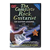The Complete Fingerstyle Guitarist