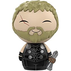 Funko Dorbz Marvel: Avengers Infinity War-Thor Collectible Figure, Multicolor