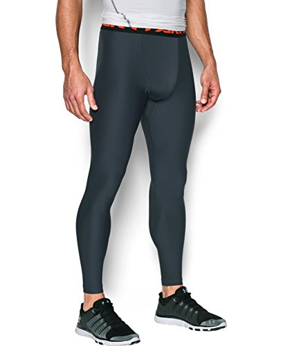 Under Armour Men's HeatGear Armour Compression Leggings – DiZiSports Store