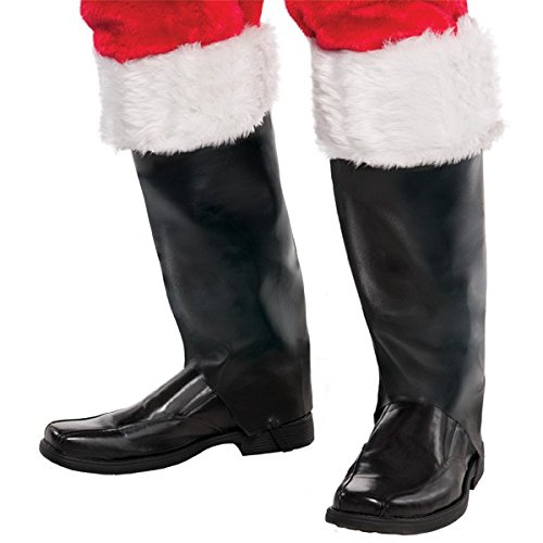 (Santa Boot Covers)