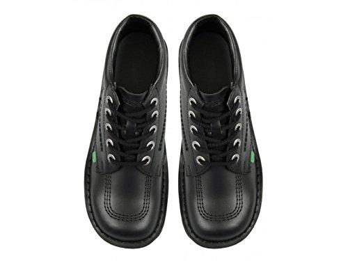 Kickers - Botas Chukka hombre Negro - negro
