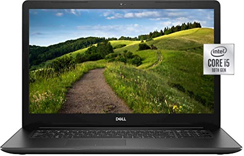 "2021 Newest Dell Inspiron Premium 17 3793 17.3"" FHD Laptop, Intel i5-1035G1, 16GB DDR4 Memory, 1TB Hard Disk Drive…"