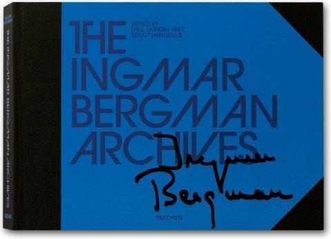 Descargar Libro Los Archivos Personales De Ingmar Bergman Paul Duncan