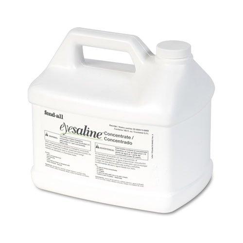 Bottle Eye Wash Fendall Refill (FND320005130000 - Fendall Stream II Eyewash Station Refill)