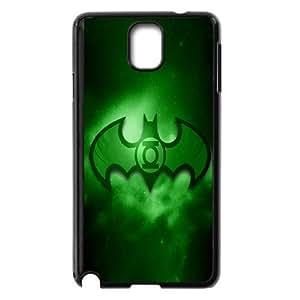 Generic Case Green Lantern For Samsung Galaxy Note 3 N7200 G7Y6687888