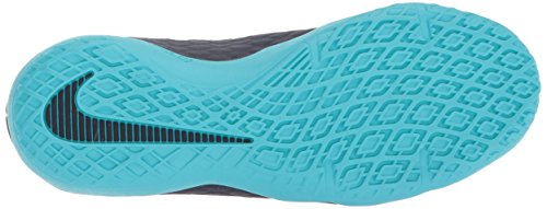Phelon 917774 Nike Baskets Hypervenomx Ic indigo 41 001 Adulte Mehrfarbig Df 3 Jr Mixte 6Y5x4Y