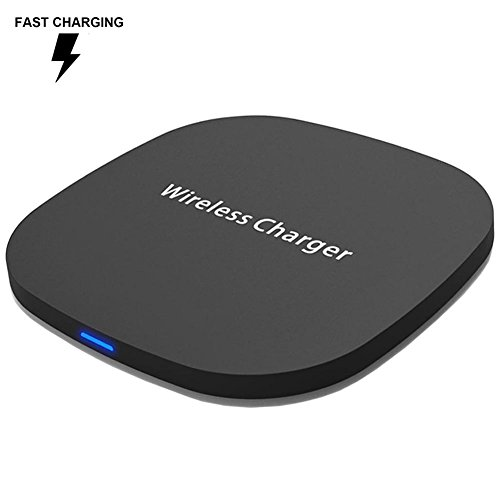 HONTECH-Fast-Wireless-Charger-Qi-Wireless-Pad-Standard-Charge-For-iPhone-X-iPhone8-Galaxy-8-Plus