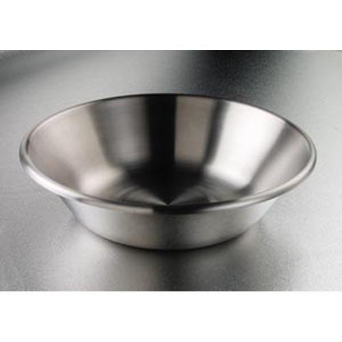 DUKAL 4252 Tech-Med Wash Basin, 50 oz, Stainless (Stainless Steel Washbasin)