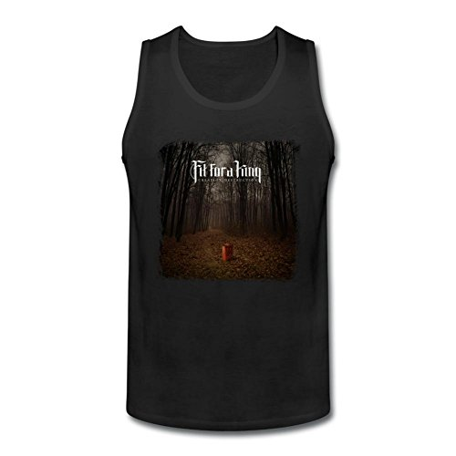 sajoph-mens-fit-for-a-king-creation-top-size-m-black