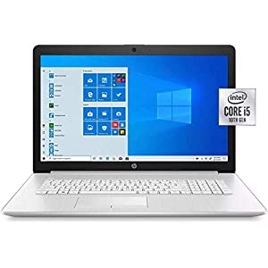 HP – 17.3″ HD+ Touchscreen Laptop