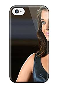 TYH - 1881494K15694702 New Premium Case Cover For Iphone 4/4s Aishwarya Rai Protective Case Cover phone case