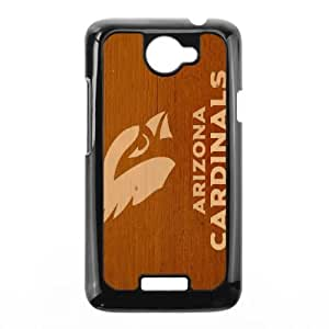 HTC One X Phone Cases NFL Arizona Cardinals Cell Phone Case TYB633667