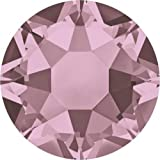 2000, 2038 & 2078 Swarovski Flatback Crystals Hotfix Crystal Antique Pink | SS16 (3.9mm) - Pack of 100 | Small & Wholesale Packs