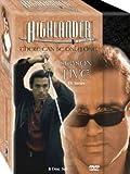 Highlander The Series - Season 5