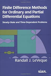 Numerical Partial Differential Equations: Finite Difference Methods