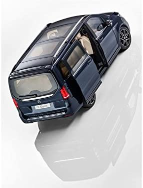 Mercedes-Benz Clase V de cavansita Azul AMG de Line 1: 18: Amazon ...