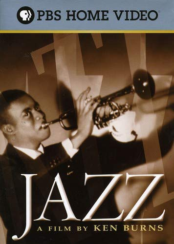 Jazz: A Film By Ken Burns