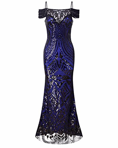 1920s backless dress - 7