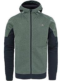 North Face Kilowatt Softshell Jacket