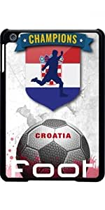 Funda para Apple Ipad Mini - 2016 Pies Croacia by comlaprom