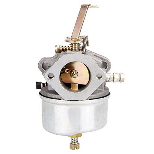 Pinty Carburetor for Tecumseh H30 H50 H60 HH60 632230 632272 Snow Blower Generator Chipper (8n Carburetor Rebuild Kit compare prices)