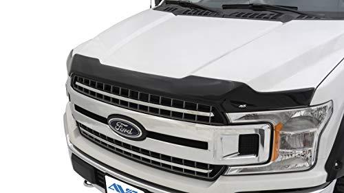 Auto Ventshade 322181 Smoke Aeroskin Flush Mount Hood Protector for 2019 Chevrolet Blazer