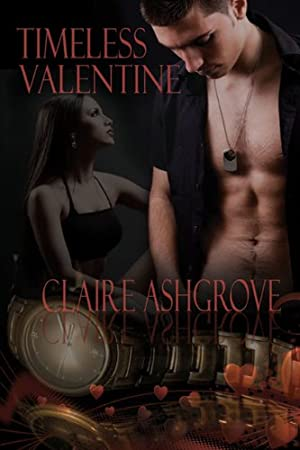 book cover of Timeless Valentine