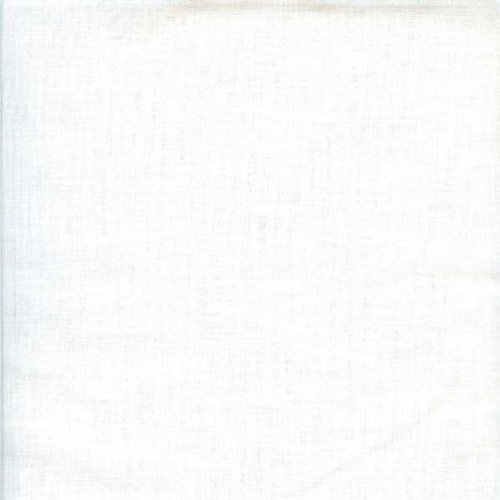 Springs Creative 1563821 54 by 48 Count Weavers Cloth, 43/44-Inch, White ()