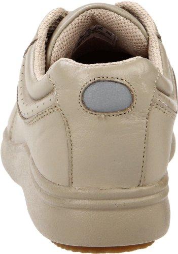 Hush Puppies Kvinders Magt Rollator Sneaker Taupe bv58Nu