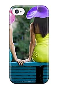 For Iphone 4/4s Case - Protective Case For ZippyDoritEduard Case