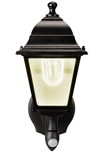 Maxsa Innovations Motion Activated Outdoor Light