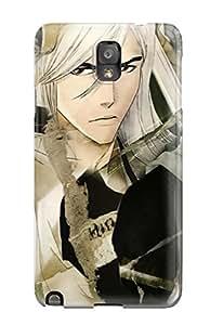 2015 6947576K75073518 For Galaxy Note 3 Premium Tpu Case Cover Bleach Protective Case