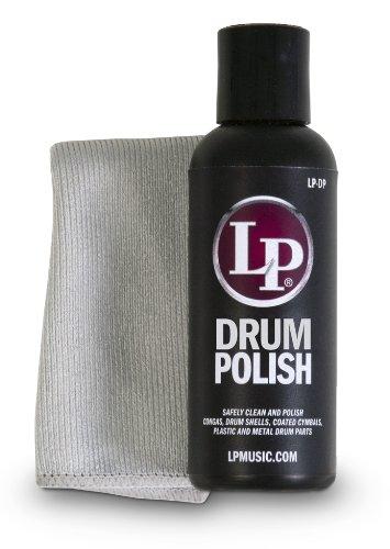 Latin Percussion LP-DP Drum Polish