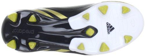 adidas Performance P Absolado LZ TRX FG J G64910 Jungen Fußballschuhe Weiß (RUNNING WHITE FTW / METALLIC GOLD / BLACK 1)