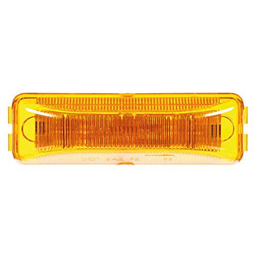Truck-Lite 19250Y 19 Series Yellow LED Marker/Clearance Lamp