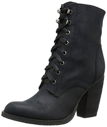 Black fallon Boot Women's Rb Rebels PHnqARHa