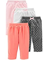 Simple Joys by Carter's Girls' 4-Pack...