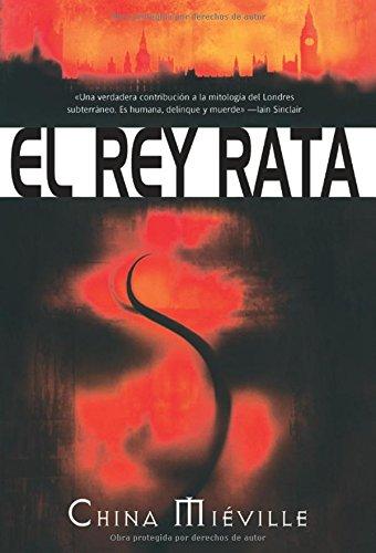 El Rey Rata (Solaris ficción): Amazon.es: Miéville, China: Libros