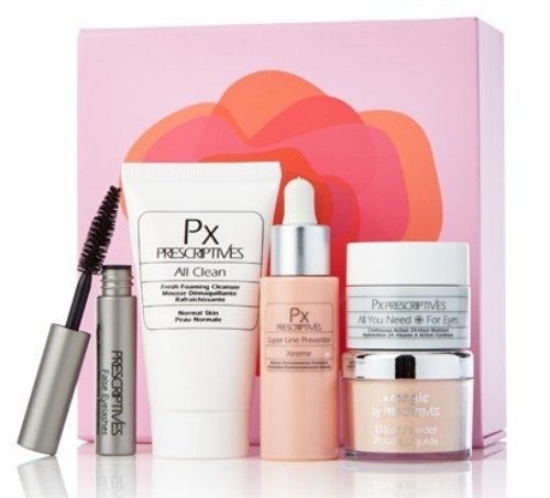 Prescriptives SkinCare 6 Piece Gift Set