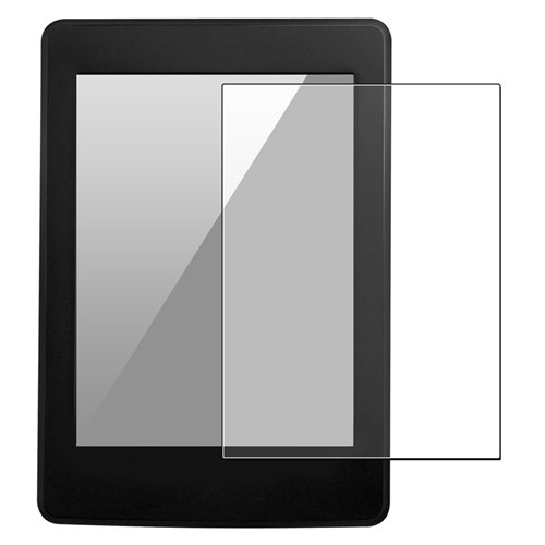 Everydaysource Compatible With  Kindle Paperwhite (2012/2013 Version) Anti-Glare LCD cover Screen Protector 799282