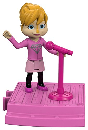 Fisher-Price Alvin & the Chipmunks, Groovin' Brittany (Alvin And The Chipmunks Games To Play)